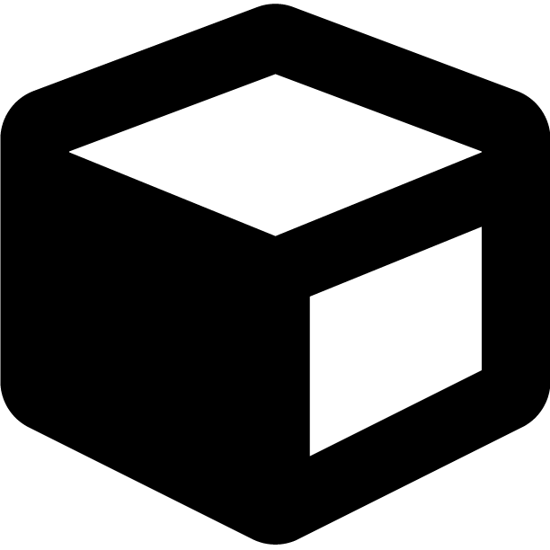 Cube solid